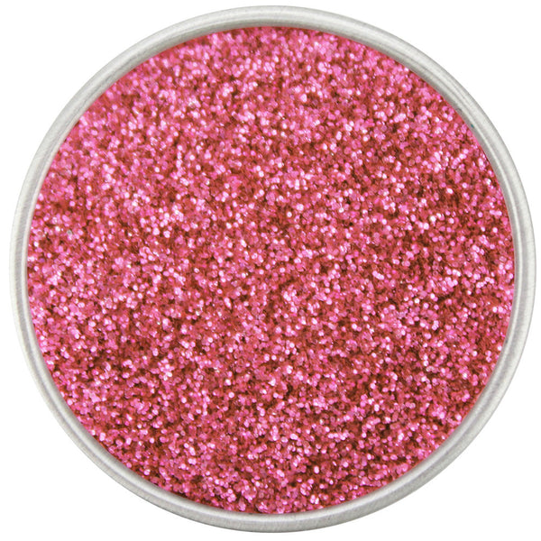 Salmon Pink Disco Dust