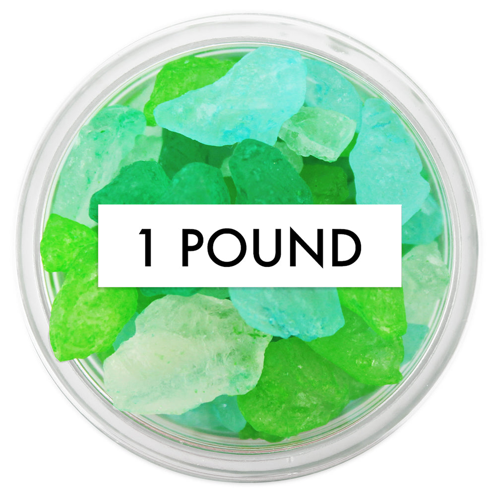 Sugar Sea Glass 1 LB
