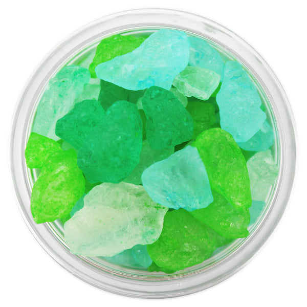 Sugar Sea Glass