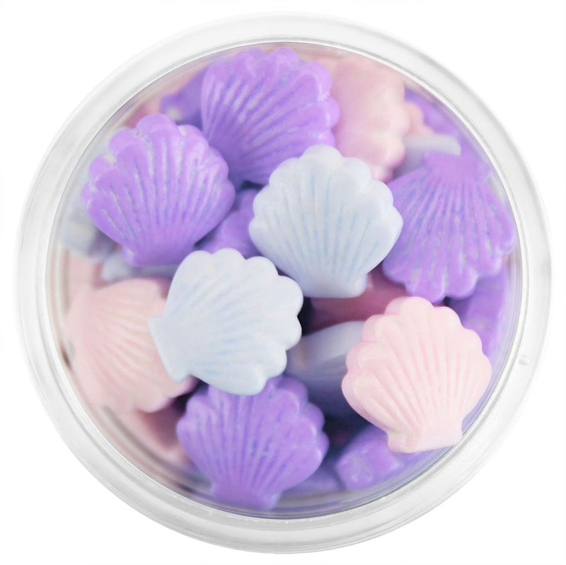 Seashell Candy Sprinkles