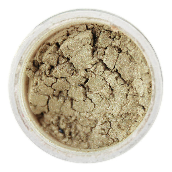 Shiny Bronze Luster Dust