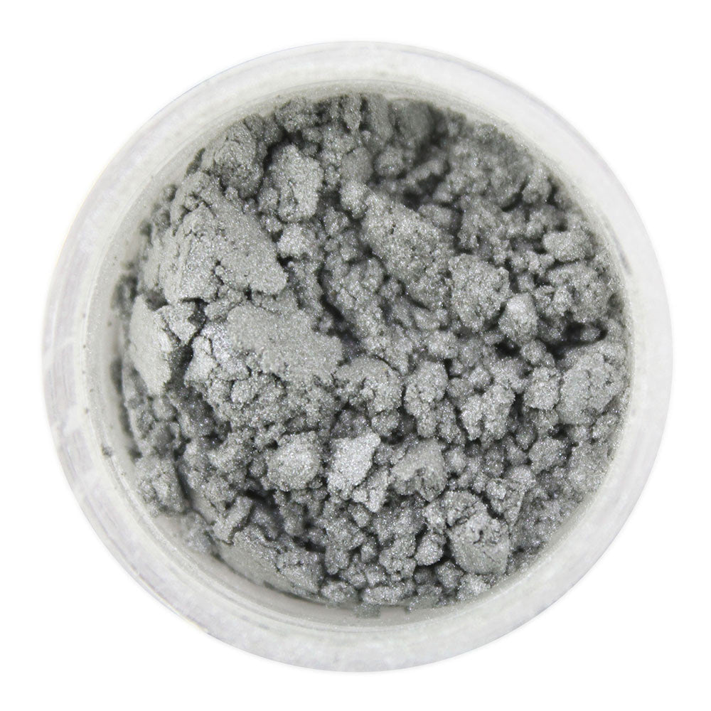 Smoky Gray Luster Dust