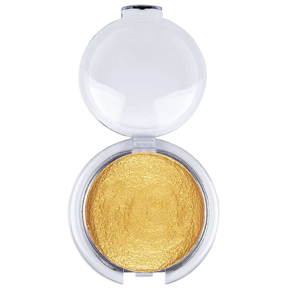Sunkissed Gold Metallic Water Activated Edible Paint
