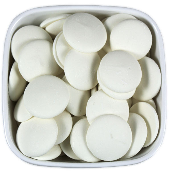 Super White Candy Melts 1 LB