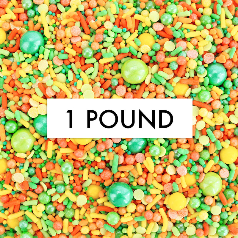 Tropical Delight Sprinkle Blend 1 LB