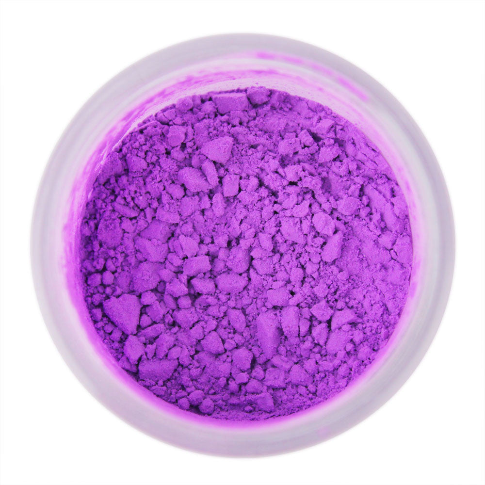 Violet Blossom Dust