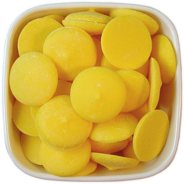 Yellow Candy Melts 1LB