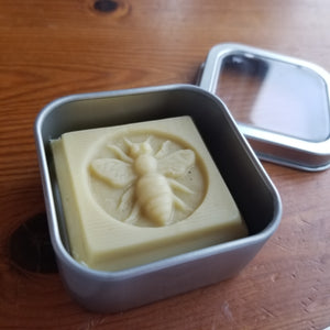 Hard Lotion Bars- Long lasting