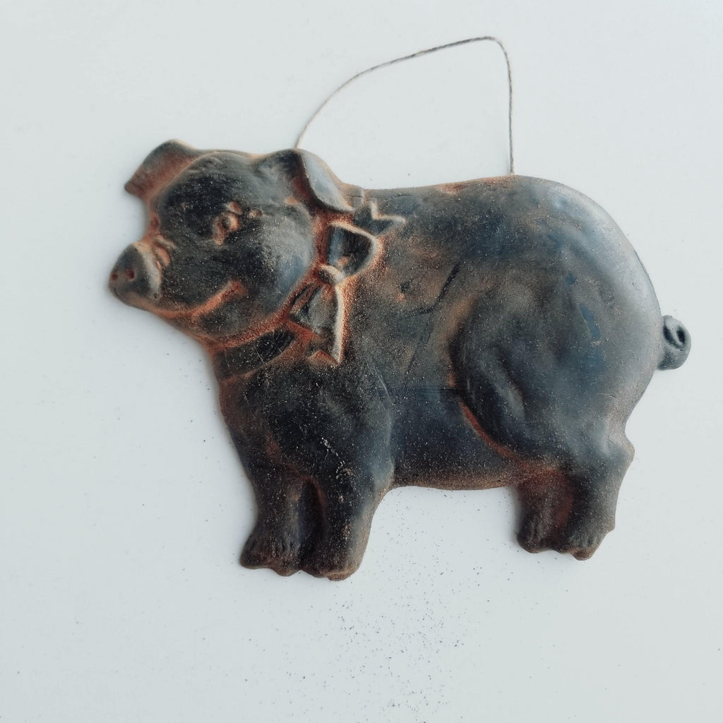 """Wilbur is some pig!"" Ornament"