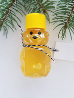 Mini Honey Bear