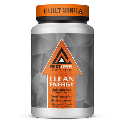 Clean Energy Stimulant Free Thermogenic Fat Burner