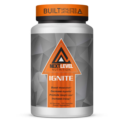 Ignite Thermogenic Fat Burner