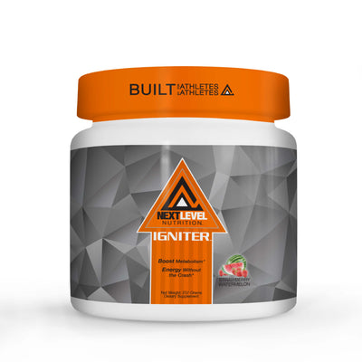 Igniter Pre-Workout & Thermogenic Fat Burner Powder