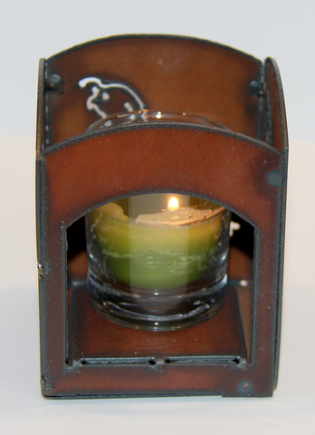 Candle Boxes - Votive Size