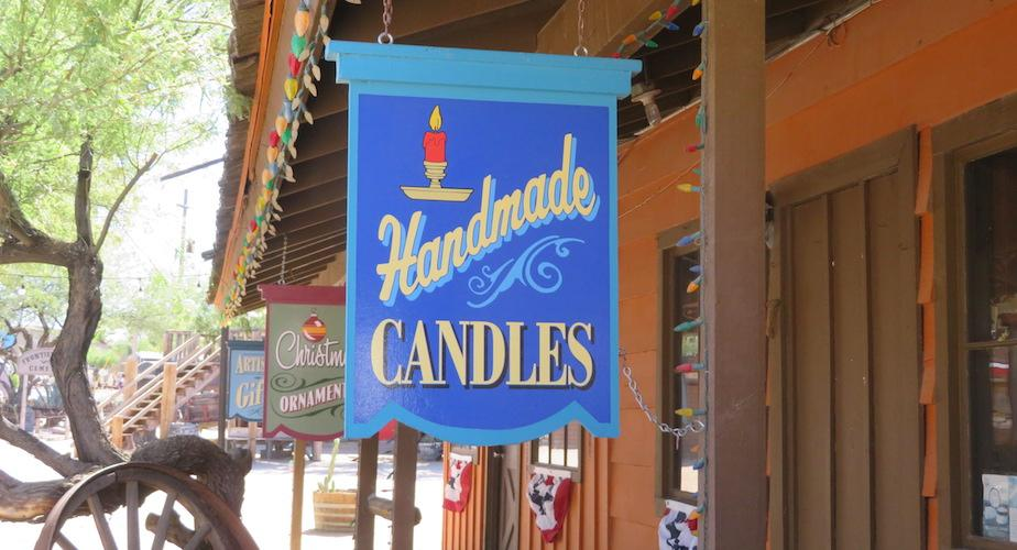 Cave Creek Candles & Gifts