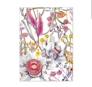 Card - Botanical Art Card