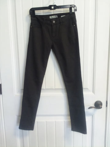 Lavie Emperial Skinnies in Grey Size 5