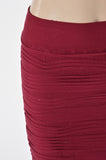 O/S Fitted Pencil Skirt -BEST SELLER