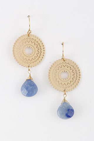 Magera in Montana Earrings