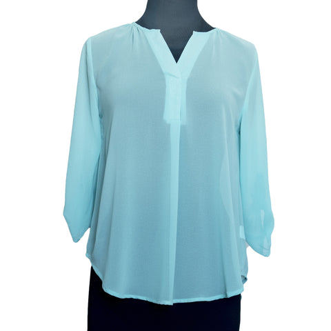 Naomi Blouse Mint