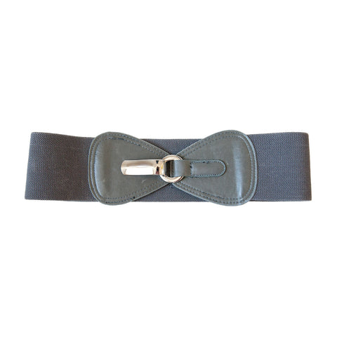 Kathy Belt Grey