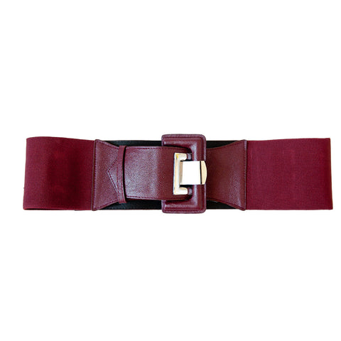 Bailey Belt Red