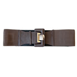 Bailey Belt Brown