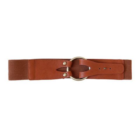 Betty Belt Camel