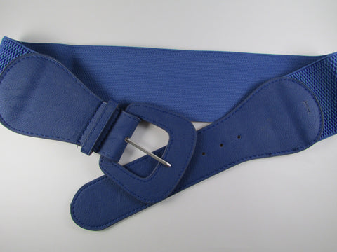 Blue Classic Fashion Belt