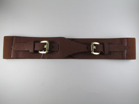 Brown Lucy Belt