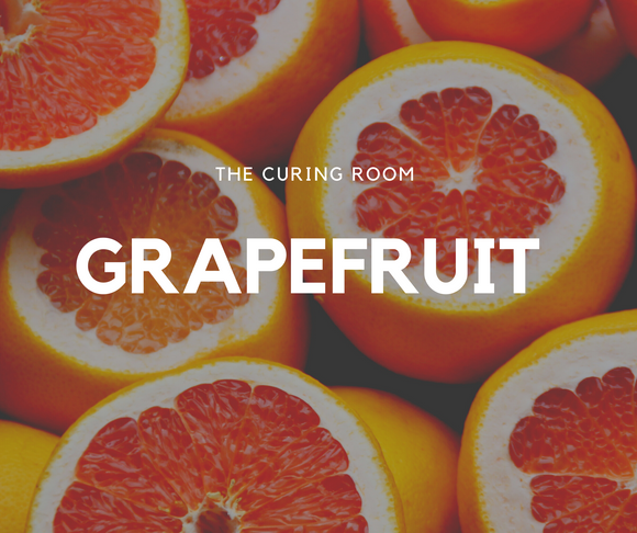 Grapefruit Whipped Shea Butter