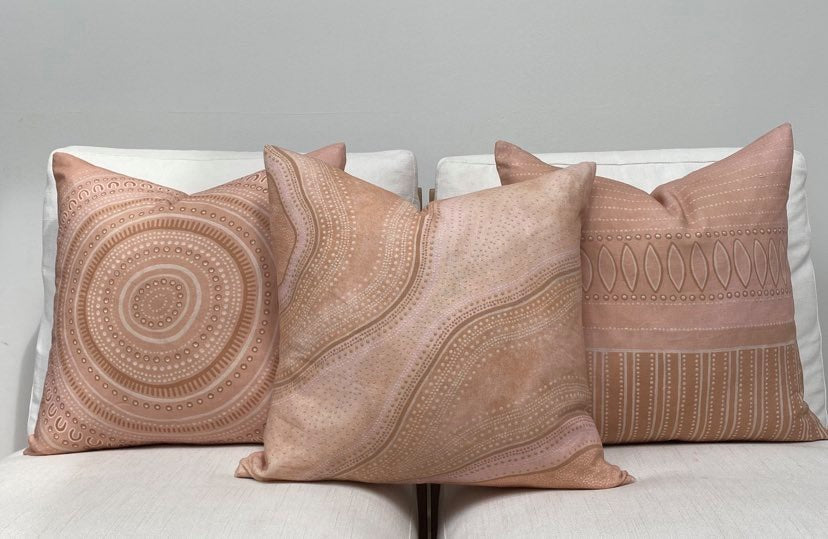 Renew cushion cover