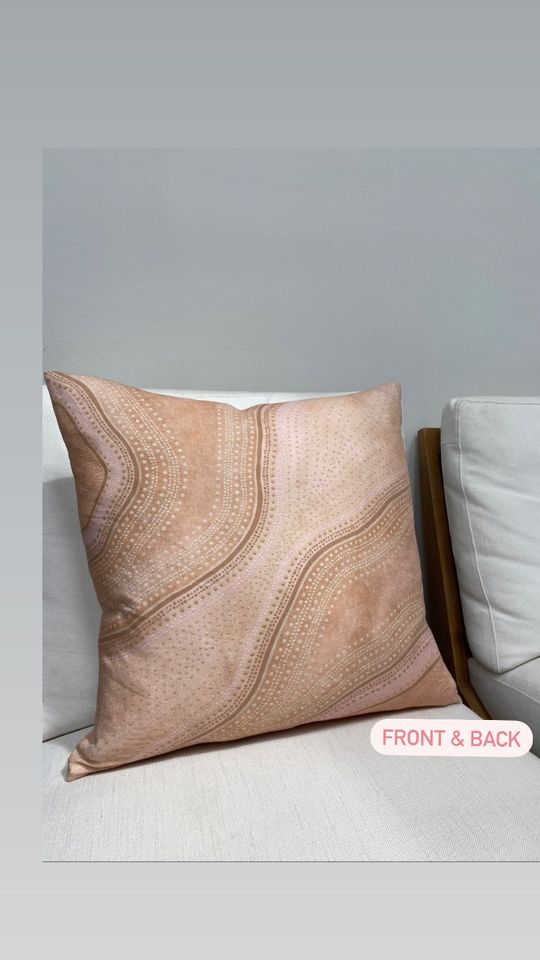 Cushion Cover- Edith