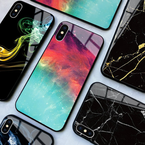 Sleep Glossy Phone Case
