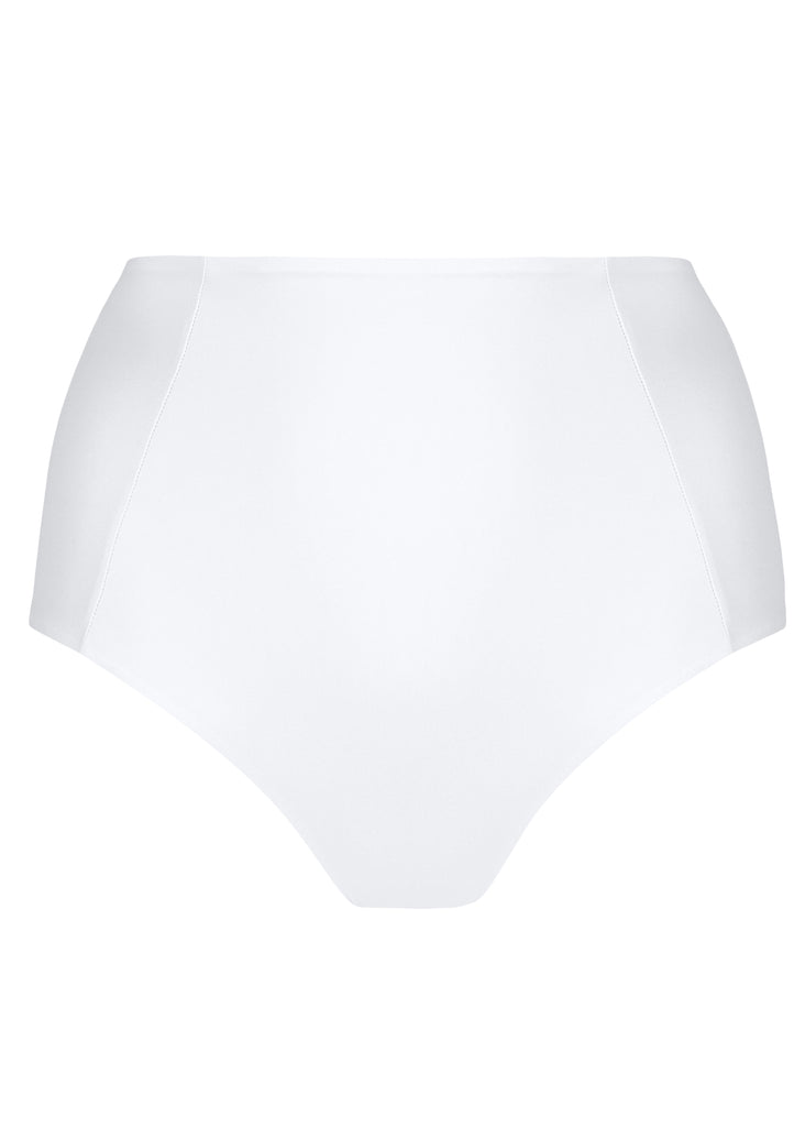 Yuni Bottom White