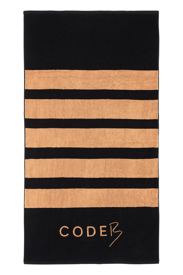 STRIPE BEACH TOWEL