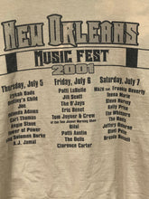 Load image into Gallery viewer, New Orleans Music Festival Tee