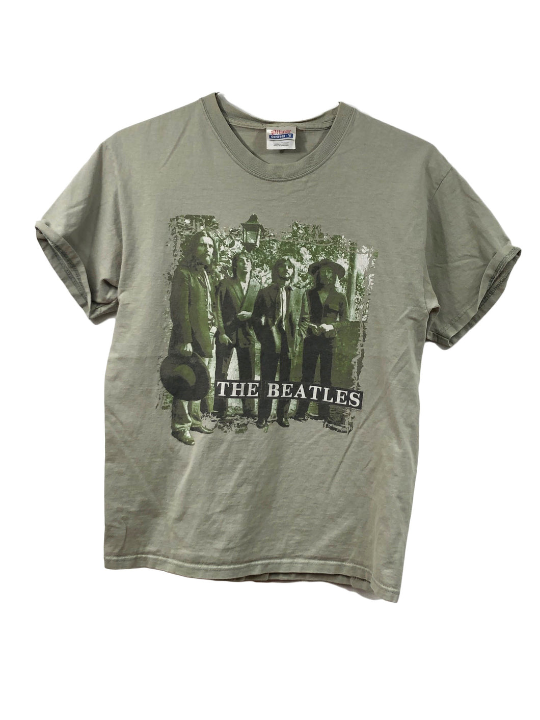 The Beatles Members Tee