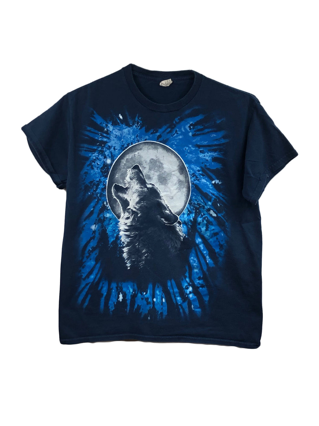 Howling at The Moon Tee