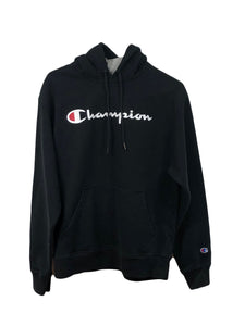 Champion Text Hoodie
