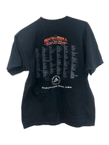 Rock & Roll Hall of Fame Tee