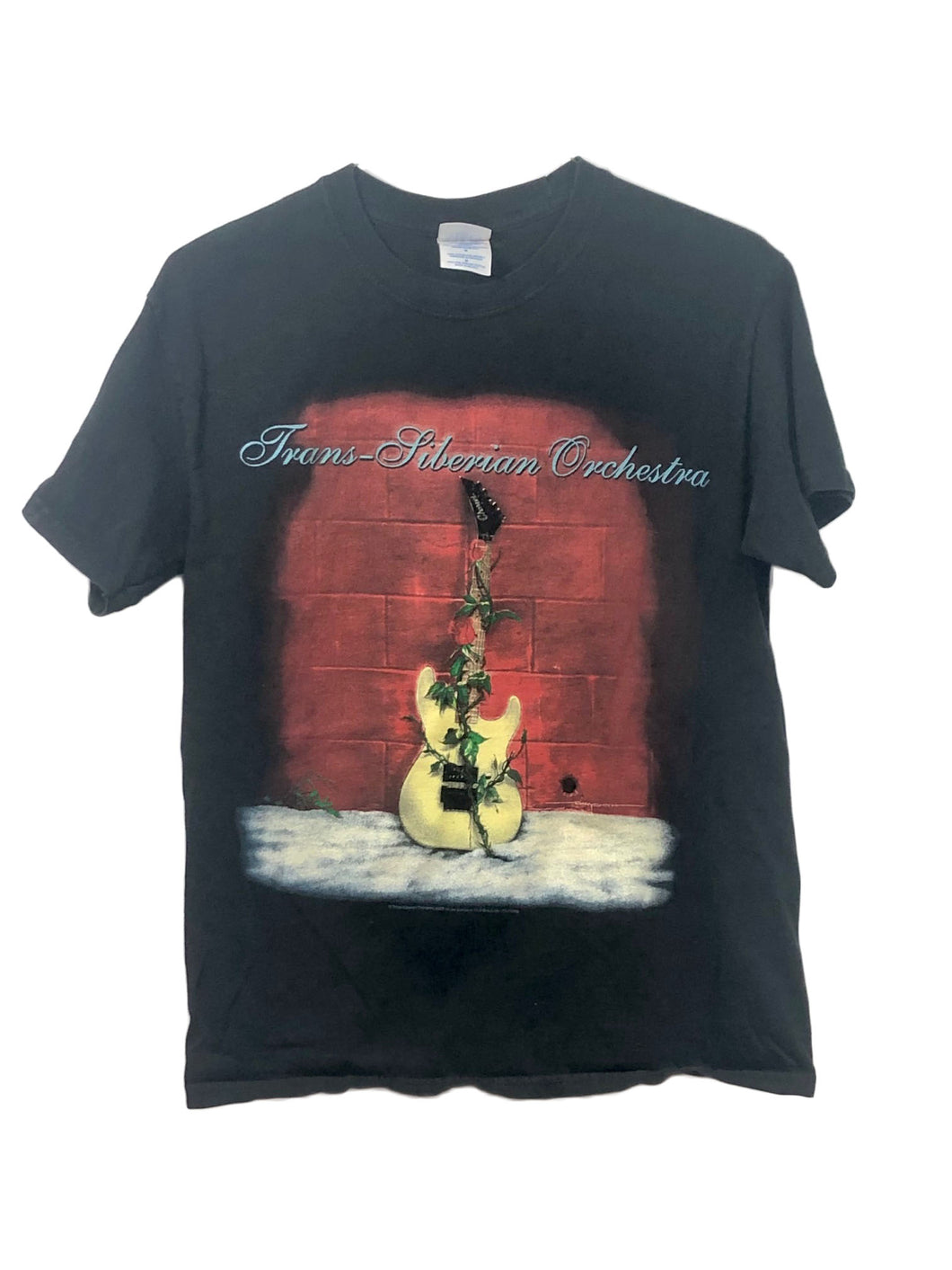 Trans Siberian Orchestra Tour tee