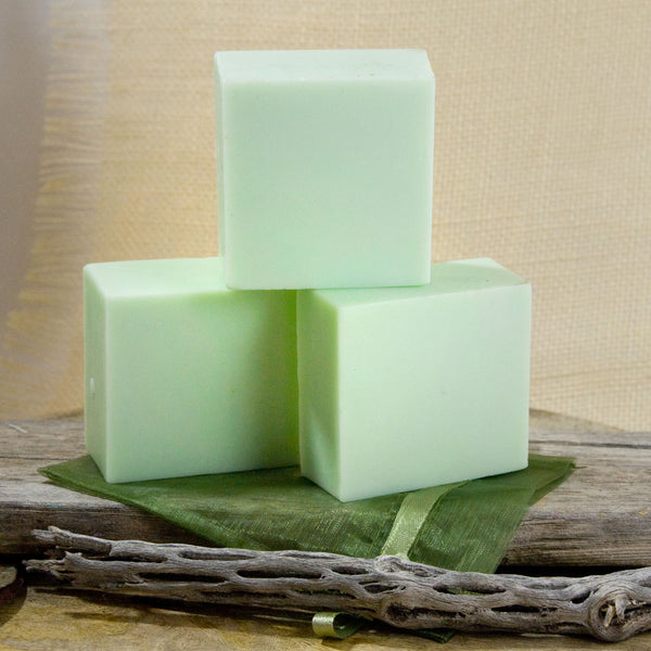 Goat's Milk Soap - Avocado Cilantro