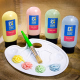Bath Paint Kit