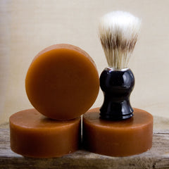 Shave Soap - Cedarwood Patchouli