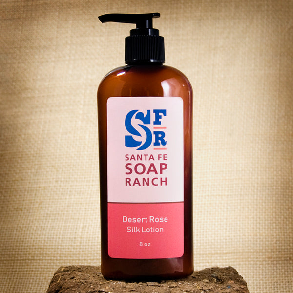 Lotion - Desert Rose