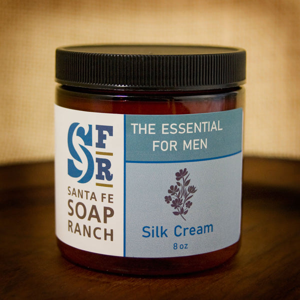 Silk Cream for Men