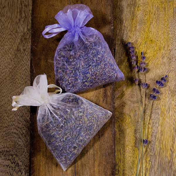 Drawer Sachet - Lavender