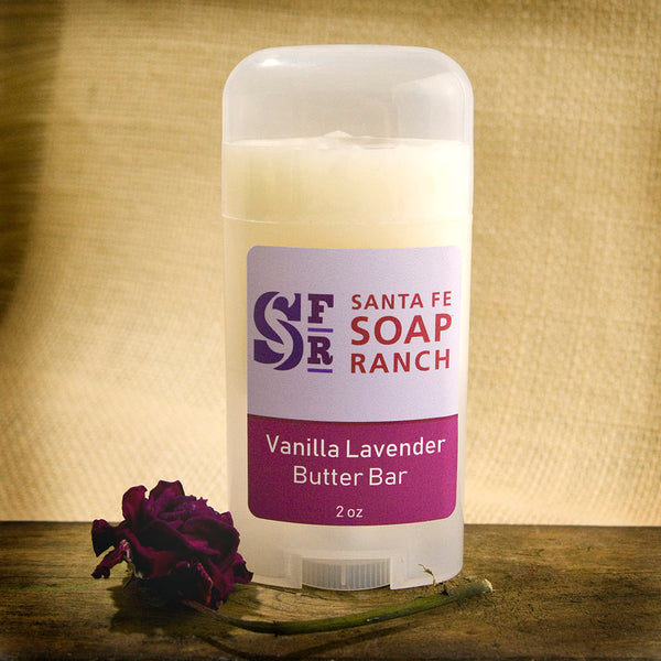 Butter Bar - Vanilla Lavender