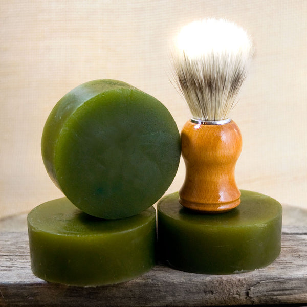 Shave Soap - Redwood Vetiver